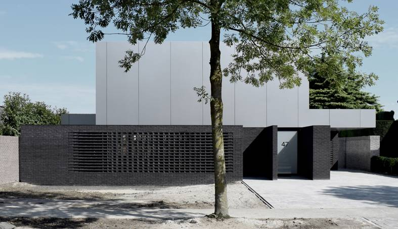 Element A_House with Perforated Walls_01
